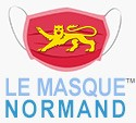 Le masque Normand